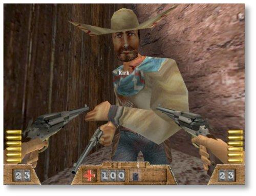 Western Quake MOD