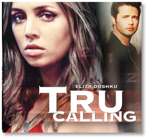 Tru Calling, portada del DVD de la serie